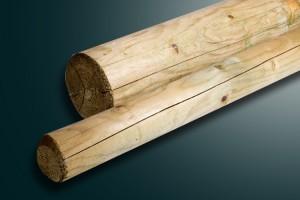 Kulatina dřevo